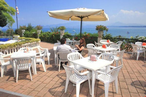 Camping a Peschiera del Garda, Lago di Garda