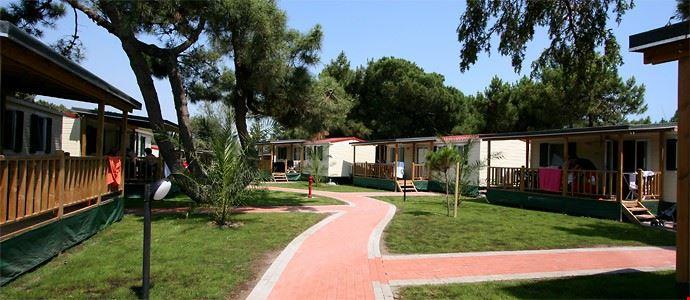 Villaggio Turistico a Rosolina Mare