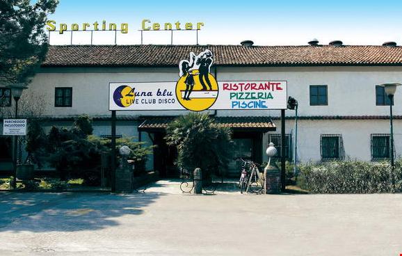 Sporting Center