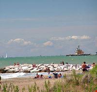 Camping sul mare in Veneto