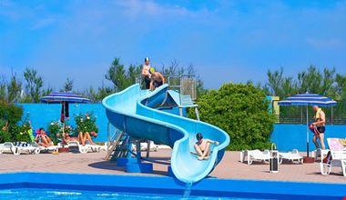 Villagggio Turistico con Piscina per bambini, Rosolina Mare