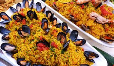 Piatti tipici del Veneto