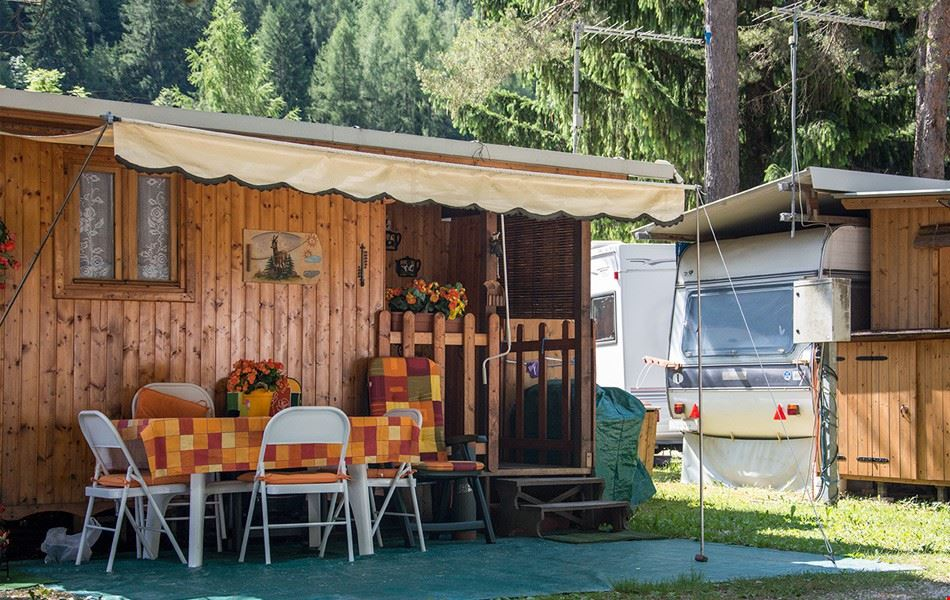 Camping Alleghe