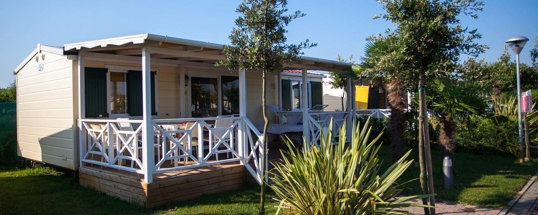 Camping Village con Mobile Home