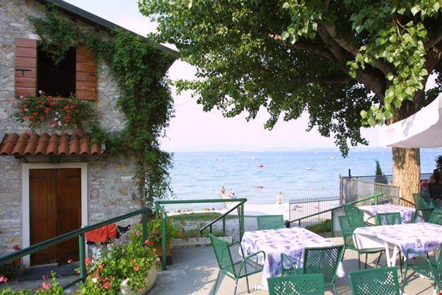 Camping Village sul Lago di Garda