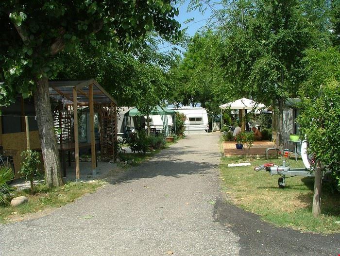 Camper Service a Lazise