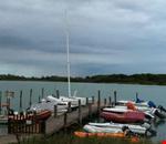 Ormeggio barche