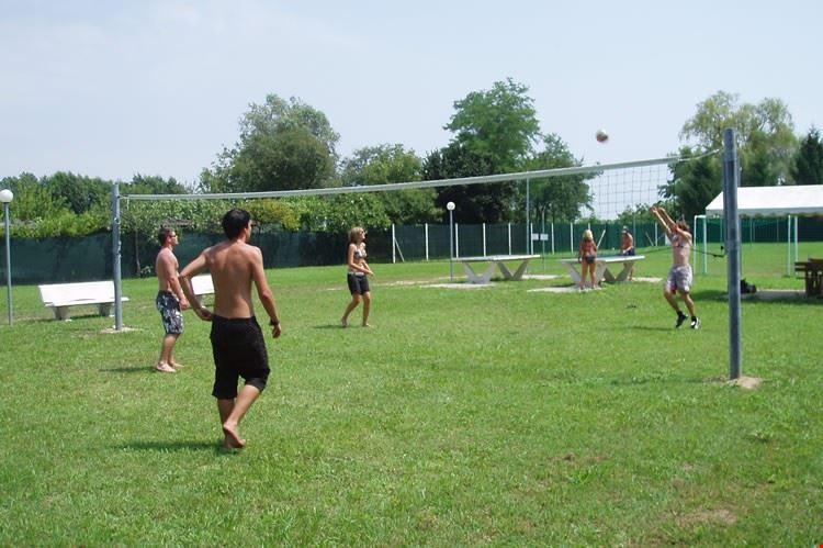 Campo da volley