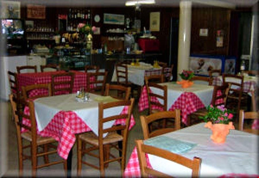 Camping con ristorante