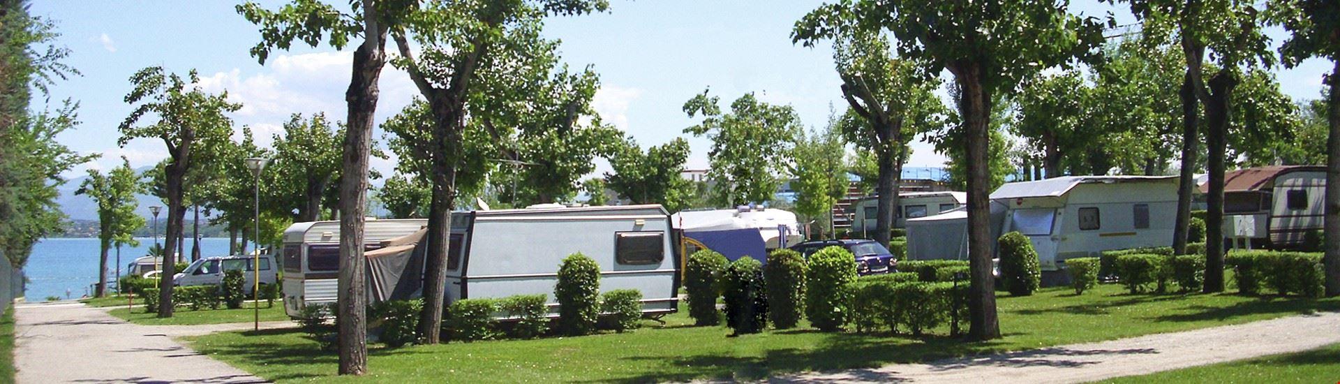 Camping Village a Peschiera del Garda