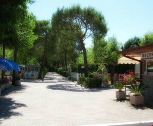 Camping con Ristorante Pizzeria a Cavallino Treporti