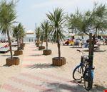 Spiaggia a Chioggia