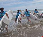 Surf in Veneto