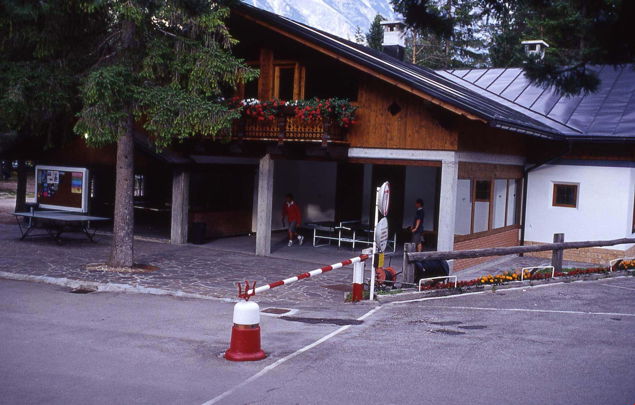 Camping Dolomiti