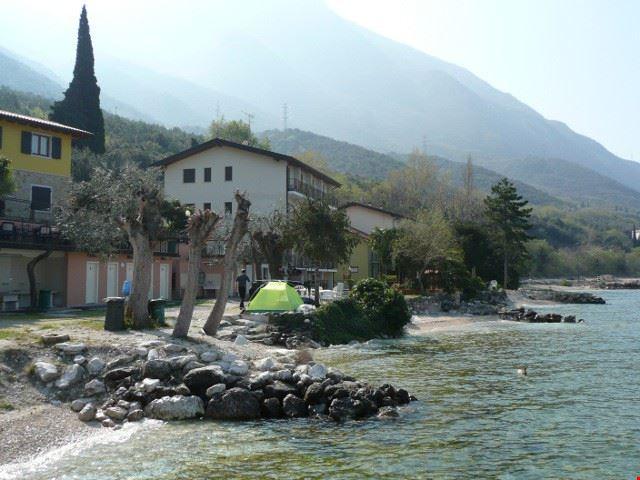 Camping Bommartini, Veneto