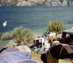 Camping Bommartini sul Lago di Garda