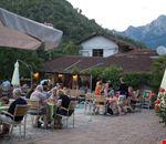 Camping con Ristorante in Liguria