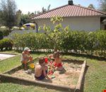 Villaggio per famiglie con bambini