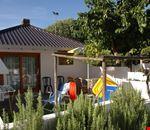 I bungalow del villaggio