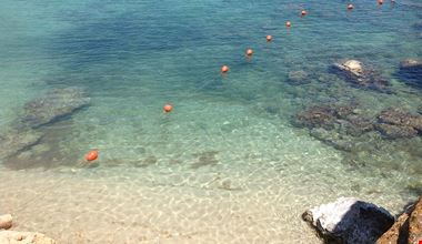 Il mare in Puglia