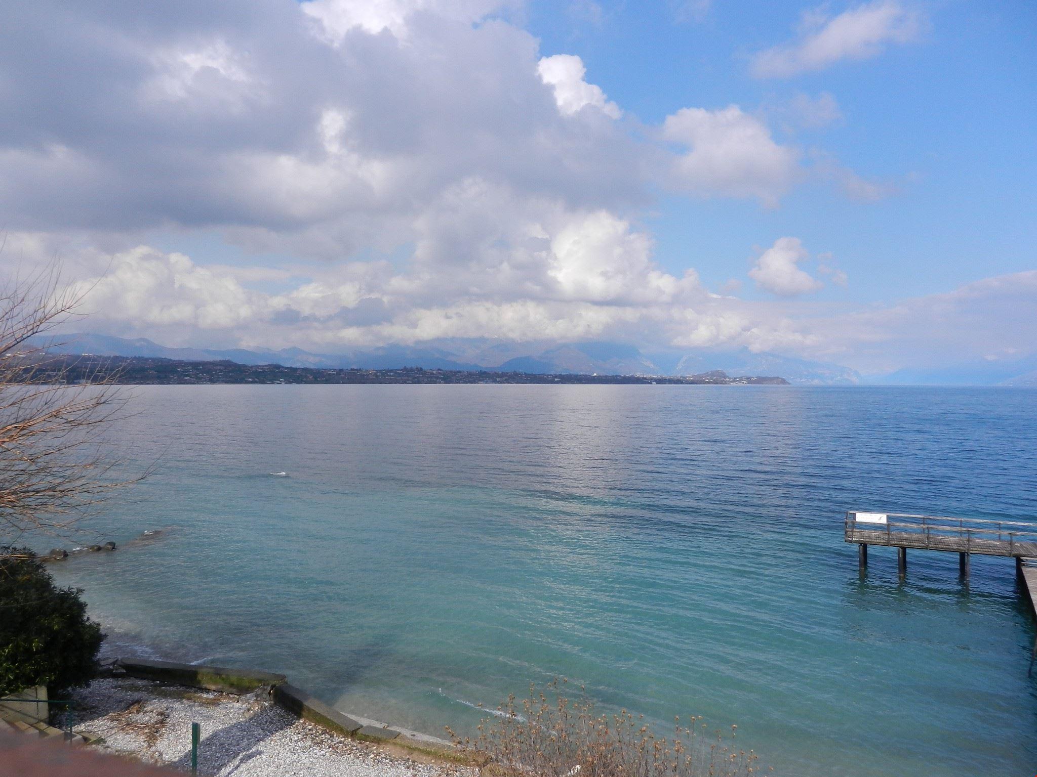 Villaggio turistico a Desenzano del Garda