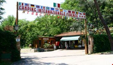 Camping Village Internazionale Firenze