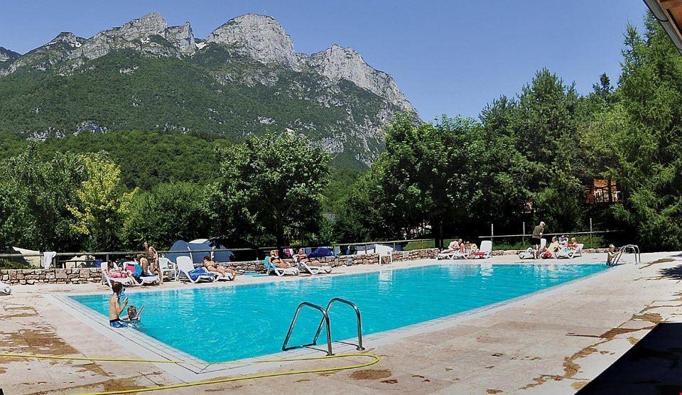 Camping sui Laghi di Lamar, Trentino Alto Adige