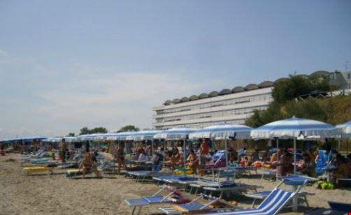 Camping con Spiaggia Privata a  Lido degli Scacchi, Ferrara