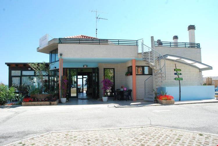 Ristorante Mar Y Sierra Mare