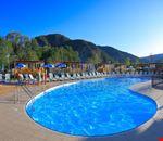 Villaggio con Piscina sul Lago Maggiore