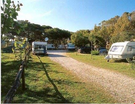 Camping Village ad Alghero, Sardegna