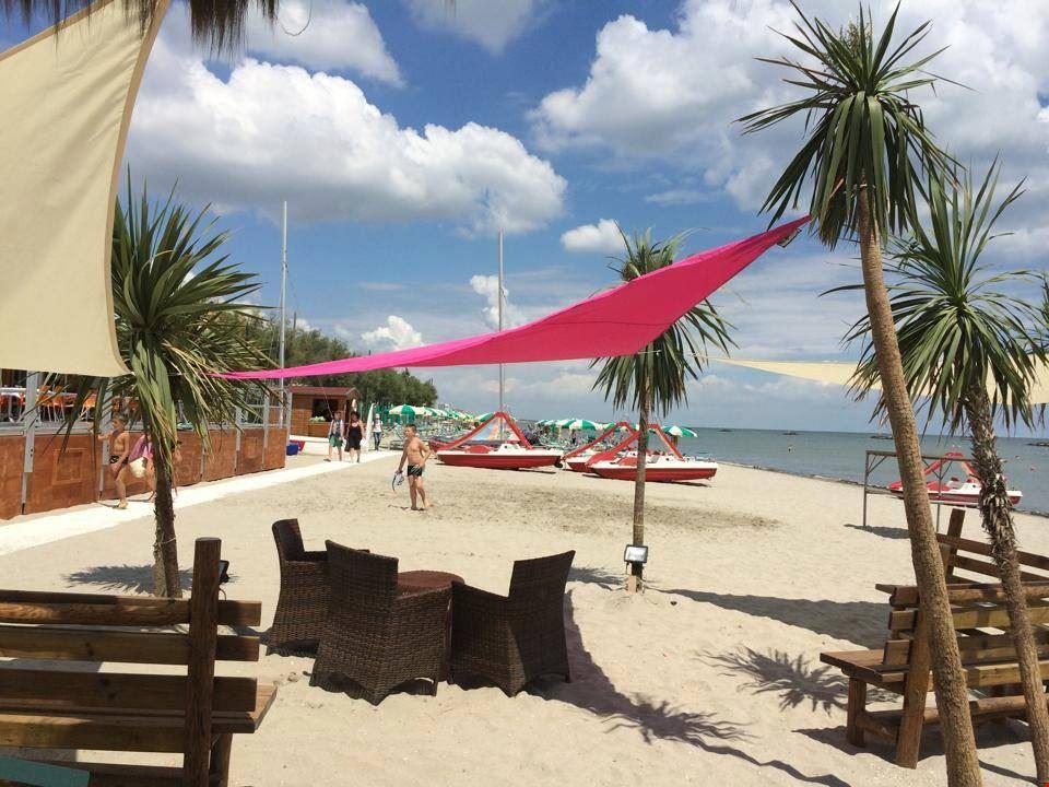 Camping Village sulla Spiaggia dei Lidi Ferraresi