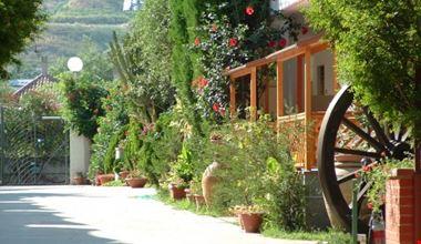 Camping Village con Ristorante in Calabria
