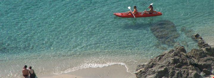 Villaggio Turistico a Ricadi, Calabria