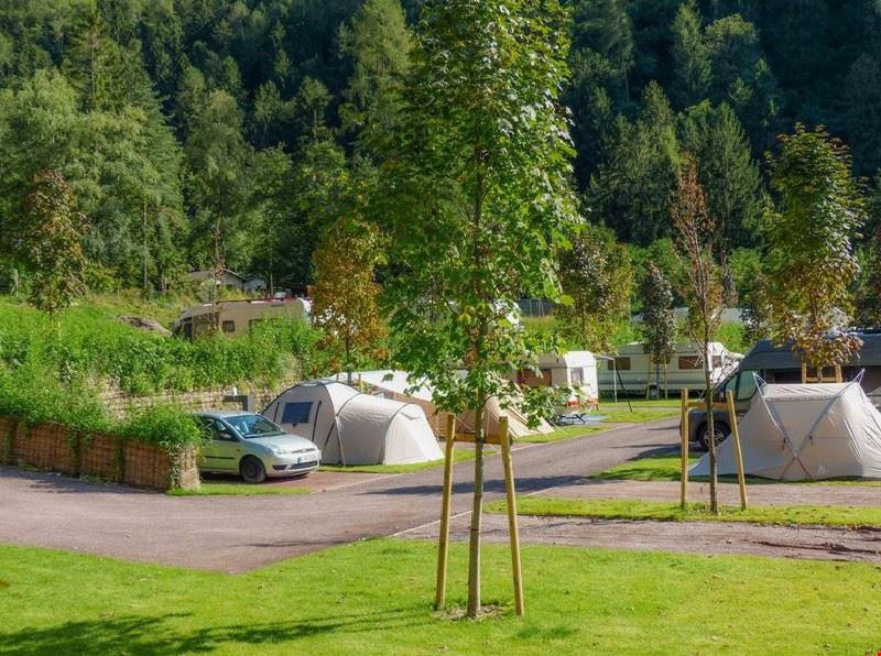 Camping per Famiglie a Merano, Bolzano