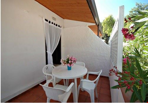 Camping Village a Vieste, Puglia