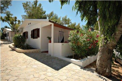 Residence nel Gargano, Puglia