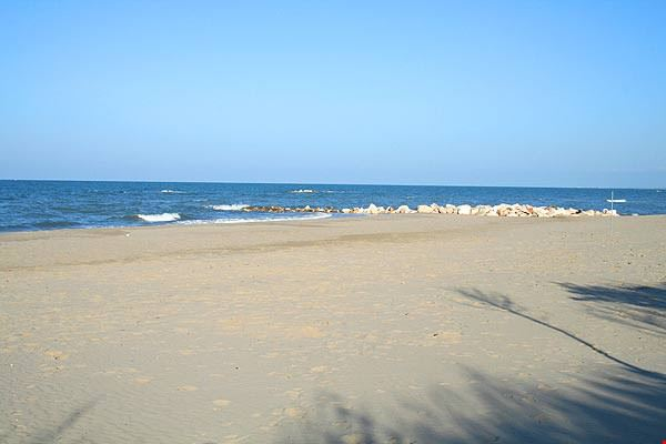 La Spiaggia di Campomarino