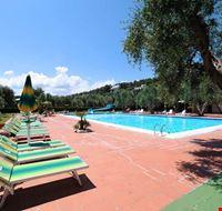 Camping Village con Piscina a Peschici, Foggia