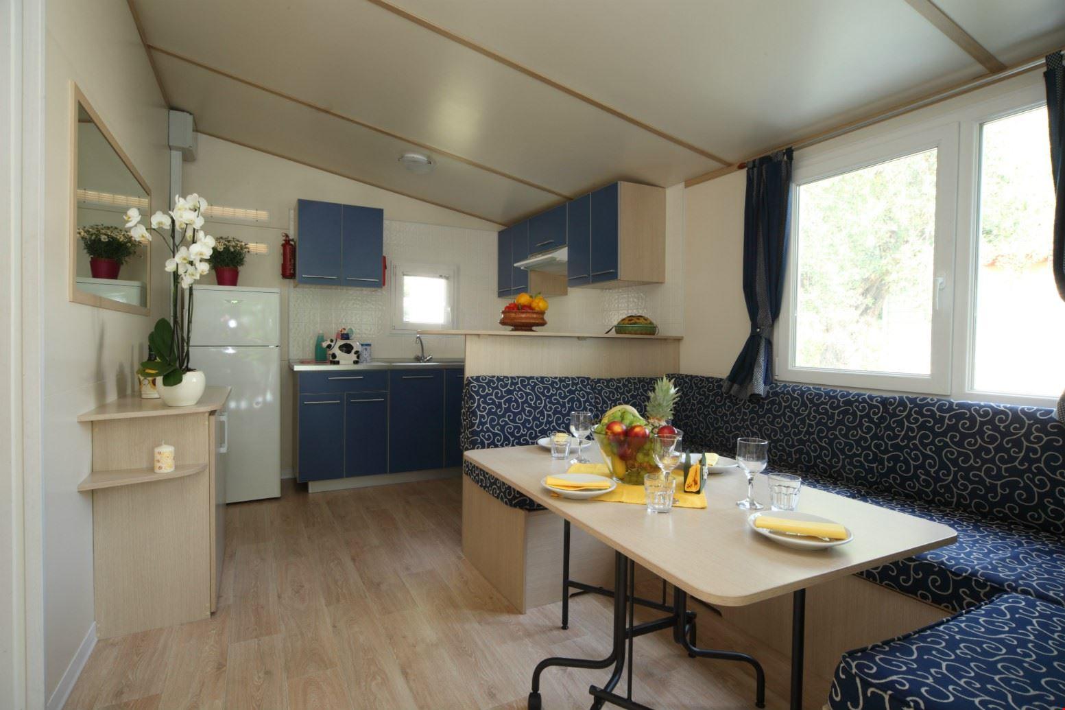 Case Mobili per Famiglie a San Felice del Benaco, Lombardia