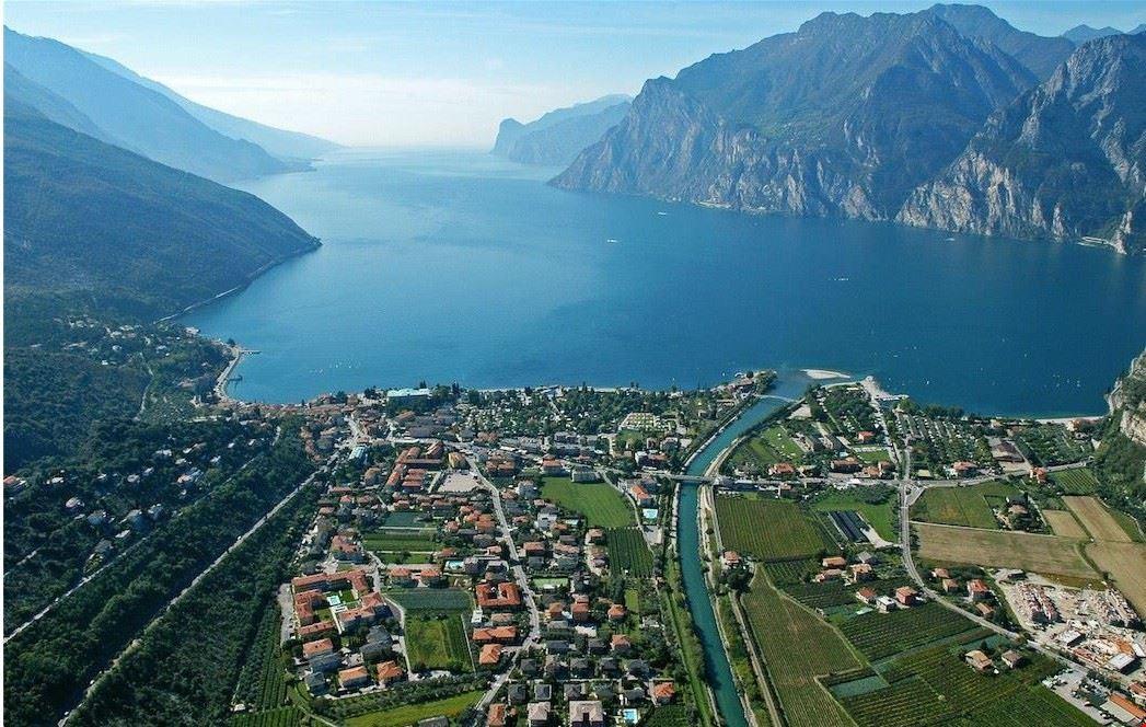 Camping Village a Nago-Torbole, Lago di Garda