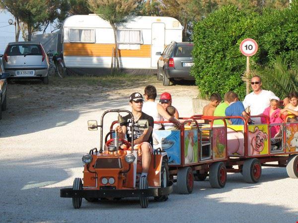Camping Village per Famiglie a Porto Recanati