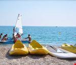 Escursioni in canoa nella Riviera della Conero
