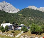 Camping a Rasun-Anterselva, Bolzano