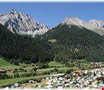 Camping in Valle Anterselva in Alto Adige