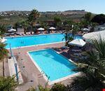 Camping Village con Piscine vicino Agrigento, Sicilia