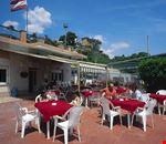 Camping Village con Ristorante ad Albenga