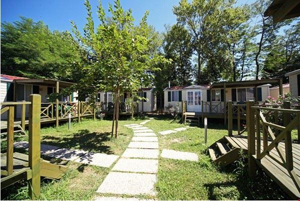 Camping per famiglie sul Lago di Garda