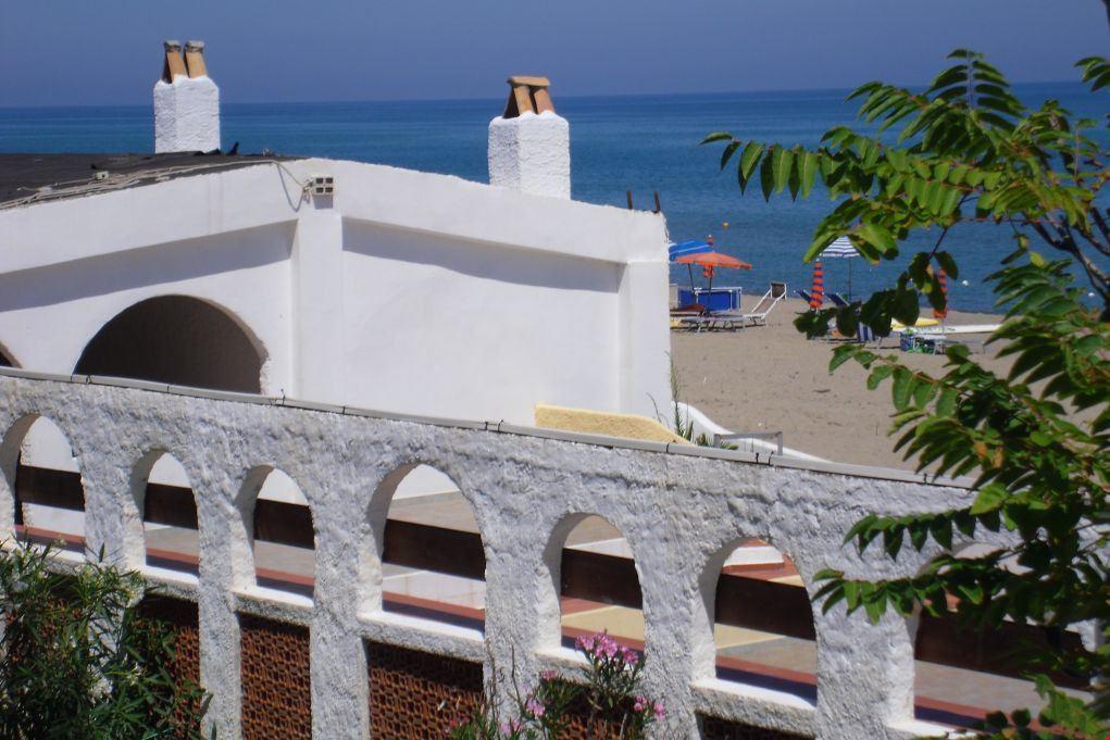 Case Mobili sul mare in Calabria