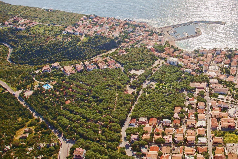Sardinia Camping Cala Gonone